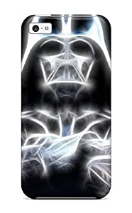 High Quality MitchellMullan Star Wars Skin Case Cover Specially Designed For Iphone - 5c