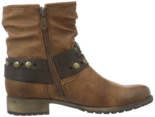Supremo 1626606, Zapatillas De Estar por Casa para Mujer Braun (Cognac)