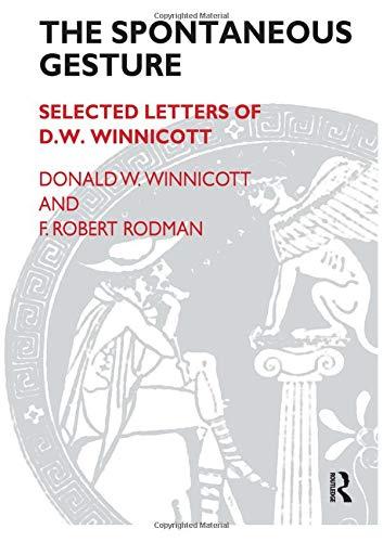 winnicott child development - 7