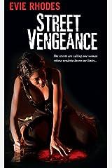 Street Vengeance Paperback