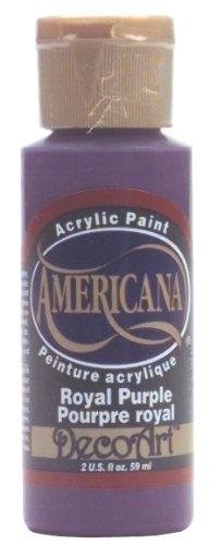 DecoArt Americana Acrylic 2 Ounce Purple