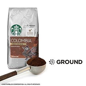 Starbucks Cinnamon Dolce Flavored Coffee