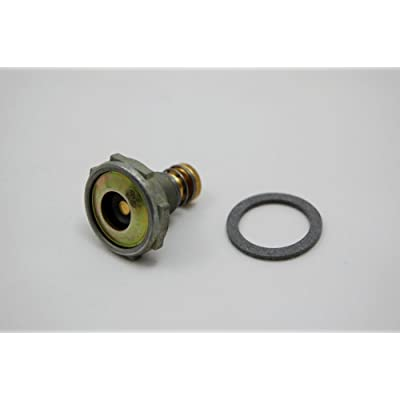 "AED 5065 6.5"" Power Valve: Automotive"