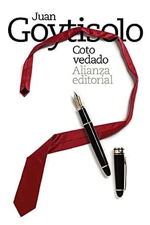 Coto vedado (El libro de bolsillo - Bibliotecas de autor ...