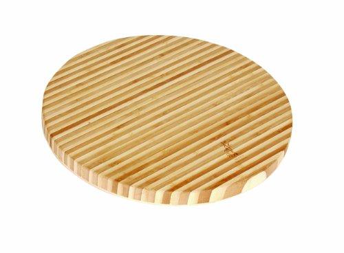 Island Bamboo 13-Inch Cutting Board