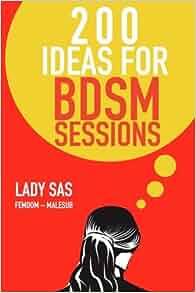 Bdsm session ideas