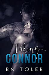 Taking Connor