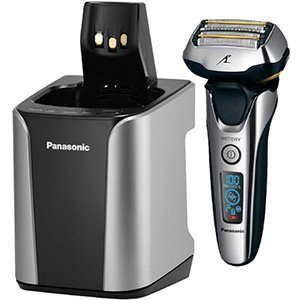 (Panasonic ES-LV9N-s Electric Shaver)