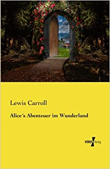 Book Alice's Abenteuer im Wunderland