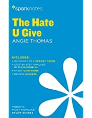 The Hate U Give SparkNotes Literature Guide