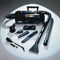 Datavac Pro Toner Vacuum Blower Computer Cleaning System, 1.17 Hp