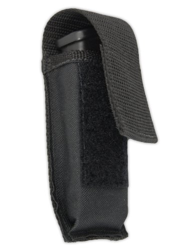 Barsony Single Magazine Pouch for Glock 19 23 26 27 28
