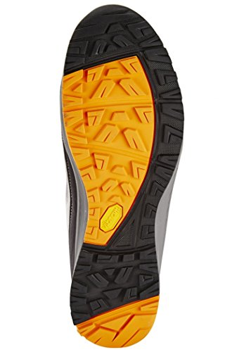 AKU Gea GTX Shoes Men Anthracite/Orange Größe 46,5 2016 Schuhe