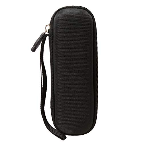 Hard Carrying Travel Case Bag for QQcute Digital Infrared Forehead Thermometer by Aproca by Aproca (Image #3)