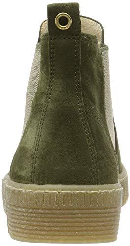38 Verde Mujer Zapatillas Shoes Eu Gabor Para Jollys oliv 11 1FaFqO