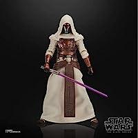 STAR WARS The Black Series Figura de 6 Pulgadas de Darth Revan Jedi