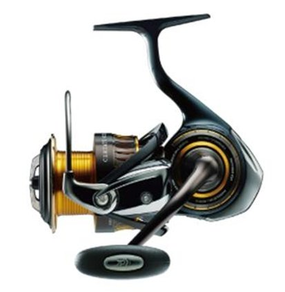 Daiwa Certate HD 4000H 5.7:1 Spinning Reel From JAPAN, used for sale  Delivered anywhere in USA