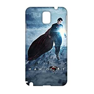Fortune man of steel poster 3D Phone Case for Samsung Note 3