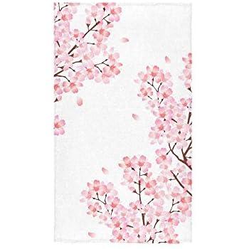 Amazon Com Interestprint Spring Japanese Cherry Blossom