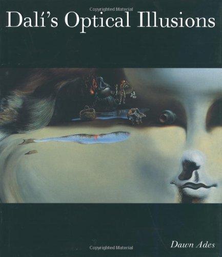 Download Dali's Optical Illusions ebook