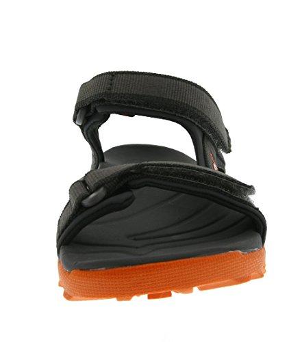 Tanza 110218j Teva Sandales Orange Gris de Multicolore Garçon Randonnée d88wrfq