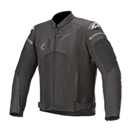 Alpinestars T-GP PLUS R V3 AIR JACKET: BLK: S