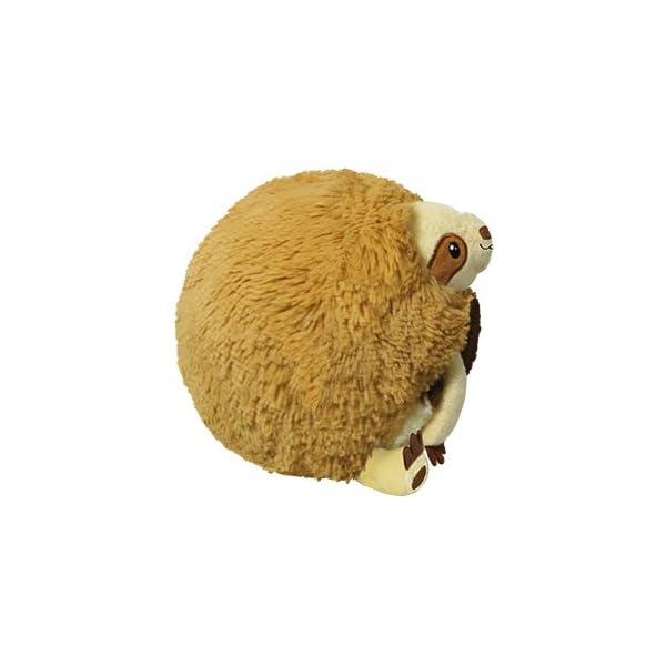 Squishable / Mini Baby Sloth Plush – 7&Quot; -
