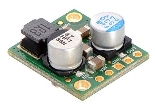 5v 5a voltage regulator - 2