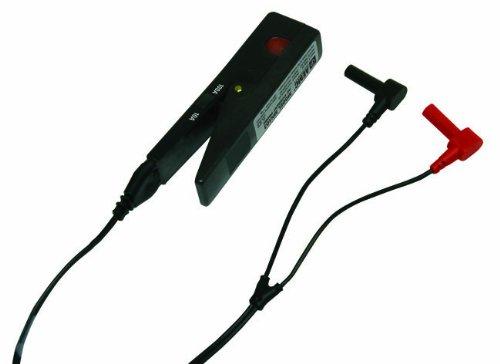 AEMC MN103 AC Current Probe with 5' Lead, 1mA to 10A and 1A to 100A Range, 1mV/mA/1mV/A Output