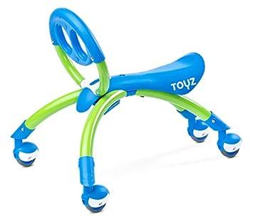 Caretero Toyz Andador Caminadora Beetle 2en1 4 Ruedas De Goma ...