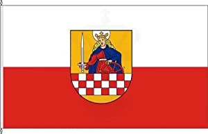 Vertical Bandera ALTENA–80x 200cm–Bandera y