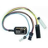 SPORT-E-BIKE Speedbox2 Bosch Active/Performance Line/CX