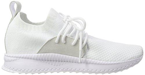 puma Apex Evoknit Basses White Adulte Tsugi White Mixte Blanc puma Sneakers Puma q8E4w4