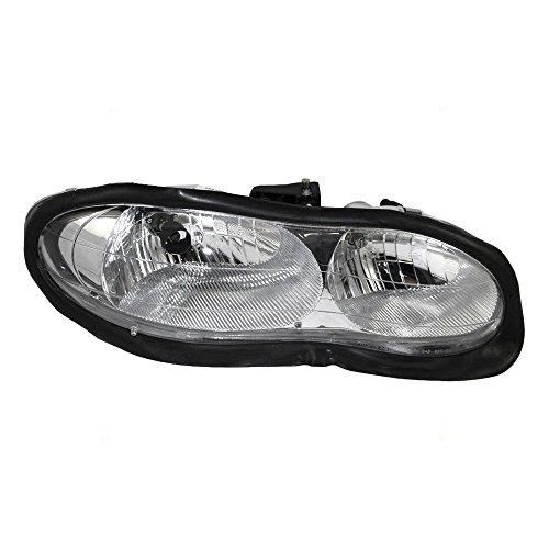 1999 camaro passenger headlight - 8