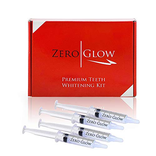 Zero Glow Teeth Whitening