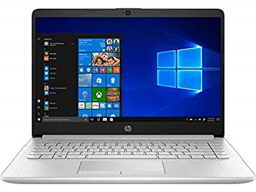 HP 14s CR1005TU laptop under 60000