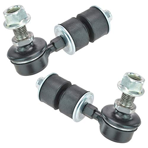 Front Suspension Stabilizer Sway Bar End Link Pair Set Kit for Saab 9-3 900 ()