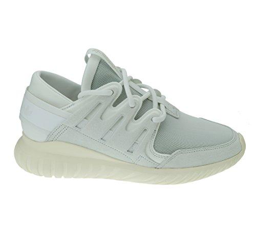 adidas - Shoes - Chaussure Tubular Nova - Vintage White S15-St - 48 2/3
