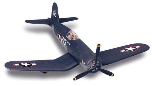 Rc Corsair F4u (F4U Corsair Model Kit - Easy Build by Pilot)