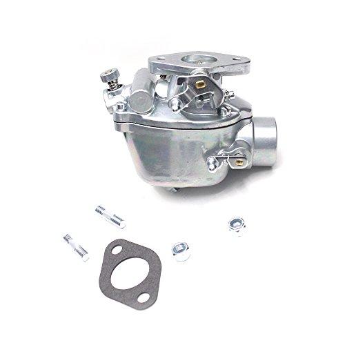 quadrajet 4 barrel carburetor - 9