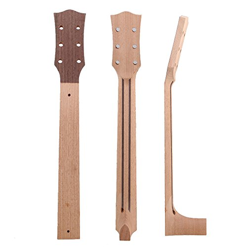 Acoustic & Classical Guitar Necks