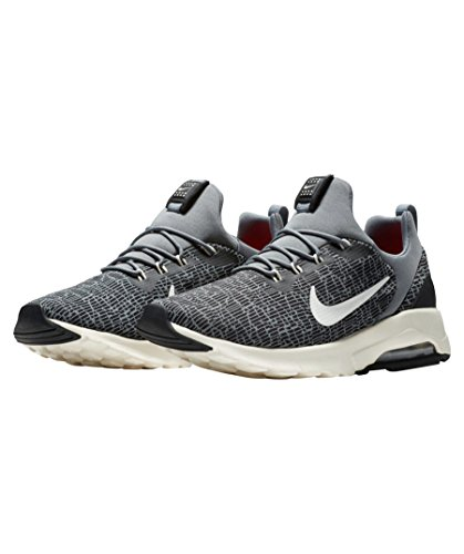 Black Air Cool Grey Compétition 001 WMNS de Multicolore Chaussures Motion Running Max Sail Racer NIKE Femme gATUW