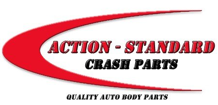 Action Crash Standard Front Right Inner Fender - Front Fender Right