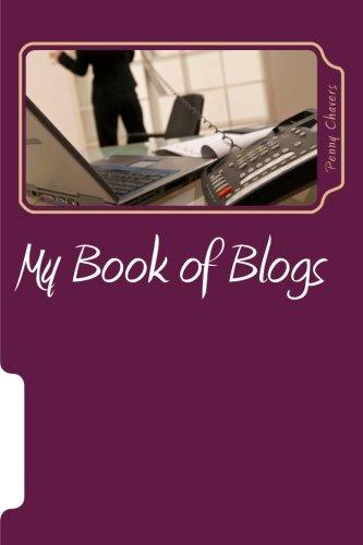 Download My Book of Blogs ebook