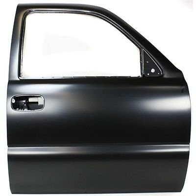 OE Replacement Cadillac/Chevrolet/GMC Front Passenger Side Door Shell (Partslink Number GM1301118) (Cadillac Escalade Front Door Shell)