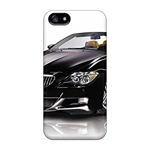 Defender Cases For Iphone 5/5s, Bmw Pattern
