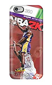 iphone 5s Case, Premium Protective Case With Awesome Look - Nba 2k1iphone 5s