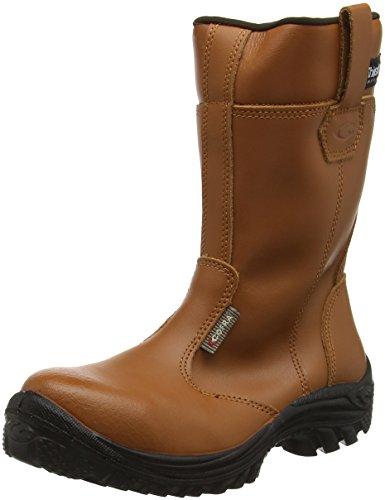 Cofra 63530�?00.w36Größe 36S3CI SRC Abu Dhabi Sicherheit Schuhe–Schwarz