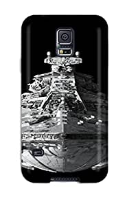 Galaxy Cover Case - Star Wars Protective Case Compatibel With Galaxy S5 by lolosakes