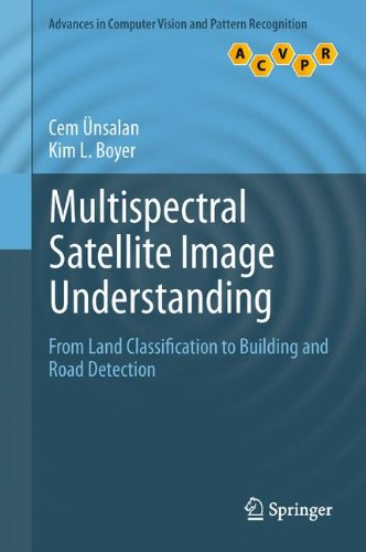 Multispectral Satellite Image Understanding: From Land Classification to Building and Road Detection (Advances in Comput